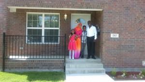 Aman family