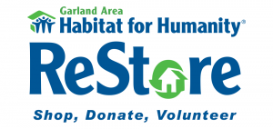 Garland Area Habitat for Humanity Restore