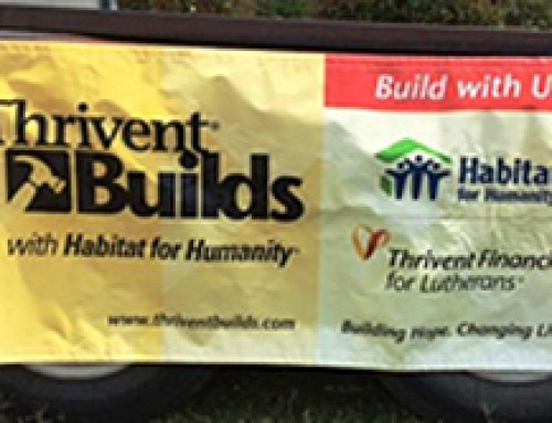 Thrivent Repairs Work Together