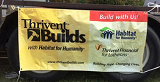 Thrivent Repairs Works Together