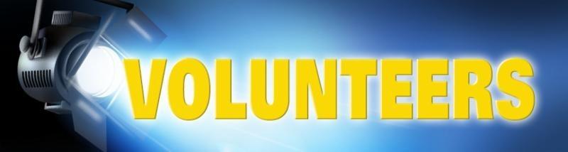 Volunteers Spotlight