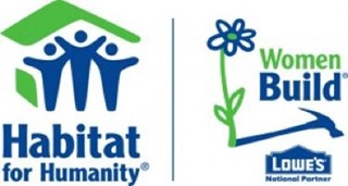 Habitat For Humanity & Women Build