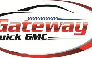 Gateway Buick GMC - Sponsor