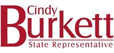 State Representative Cindy Burkett