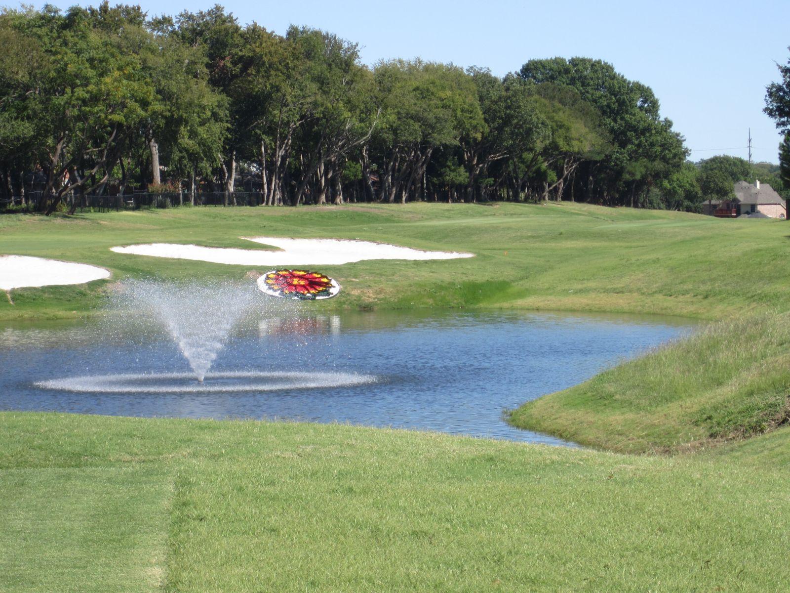 firewheel golf traditions