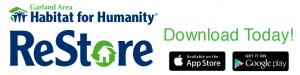 ReStore Mobile App Image