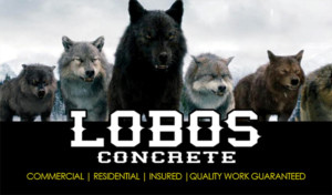 Contractor - Lobos Concrete